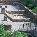 Archäologischer Garten