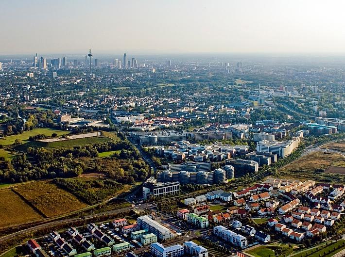 Frankfurt Umland