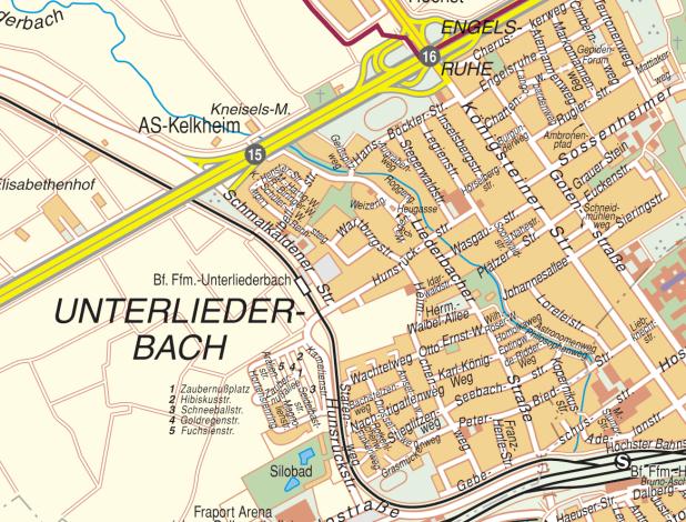 Unterliederbach
