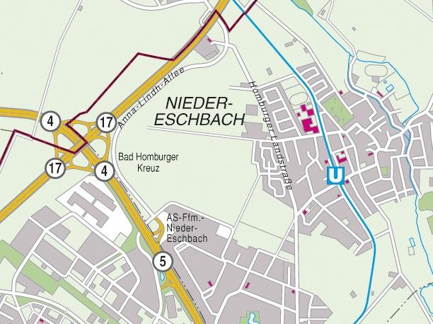 Nieder-Eschbach