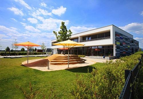 Kinderzentrum Riedberg