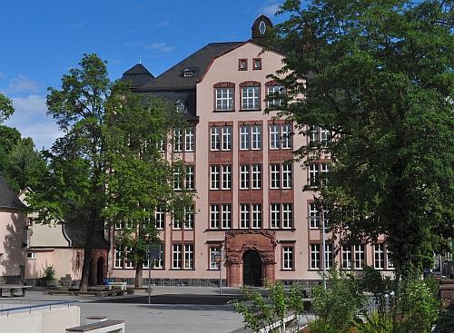Comeniusschule