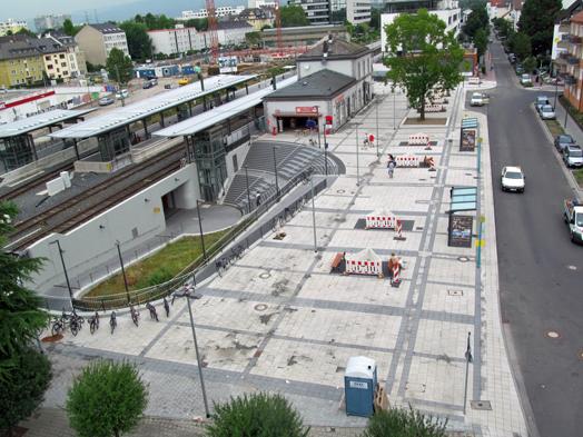 Baruch-Baschwitz-Platz
