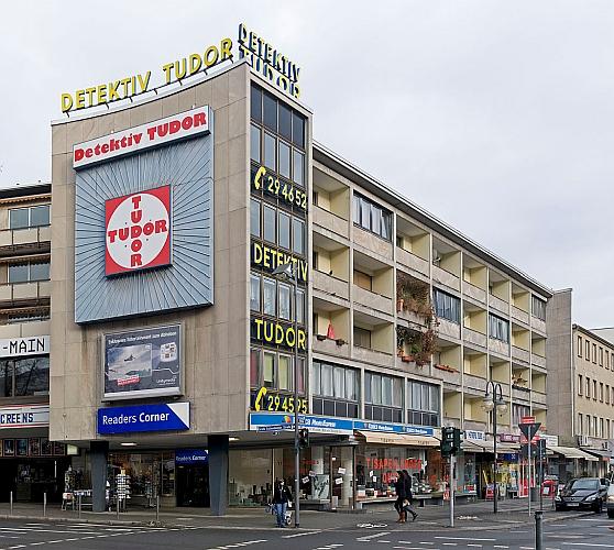 Nitribitt-Haus