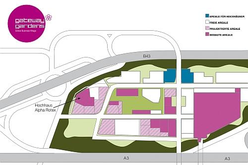 Gateway Gardens (Plan)
