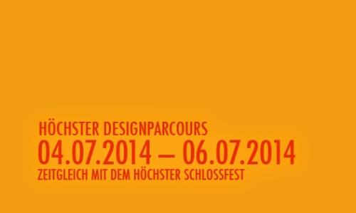 Vierter Designparcours