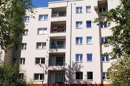 Heinrich-Lübke-Siedlung
